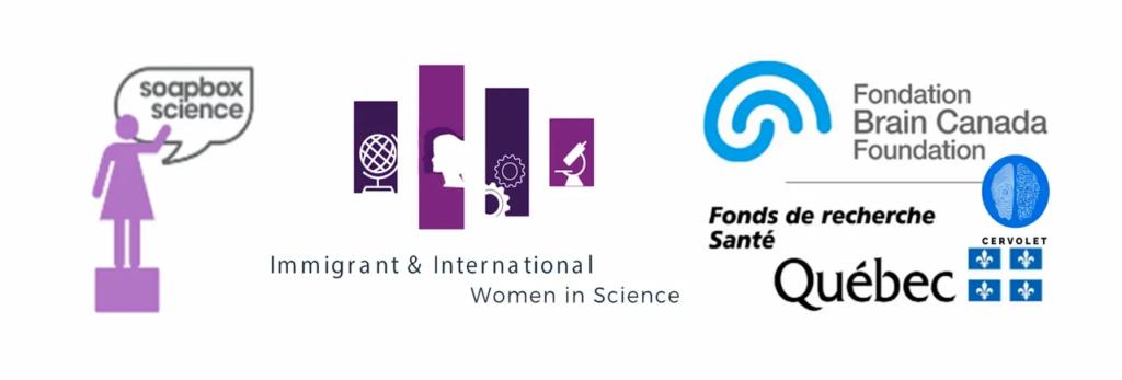 Soapbox Science 2020-When Science speaks in women's voice